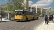 70. výročí trolejbusů v Hradci Králové