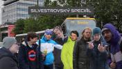 Kuriozity z AK 2019 - Silvestrovský speciál