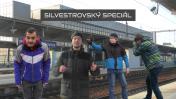 Kuriozity z natáčení - Silvestrovský speciál