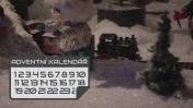 Adventní kalendář - Upoutávka