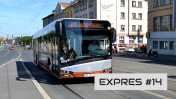 Solaris Hybridino a pokračující Metro D