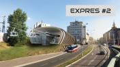 Pokrok u dvou tramvajových projektů a kontroverzní lanovka