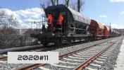 Retrovozy zpět na kolejích a vlaky zpět na Negrelliho viaduktu
