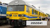 Správa železnic bez dopravní cesty