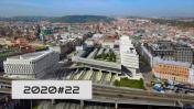 Prokoukne Masarykovo nádraží?