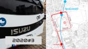 Metrostav bez soutěží a Tramvaj na Nové Dvory