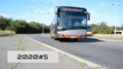 Kloubové Karosy dožívají a DPP kupuje nové midibusy