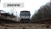 Na kterých lokálkách skončí pravidelné vlaky?