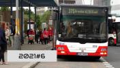 Trolejbusem do Brandýsa