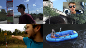 Jak přes Libeňský most bez Libeňského mostu
