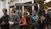 Kuriozity z Muzea MHD 2020 – Silvestrovský speciál