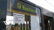 Příměstské tramvaje Očima Metrobusu