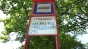 Zastávky na znamení Očima Metrobusu