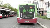 Zelené autobusy Očima Metrobusu