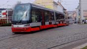 Podvozek vs. 15T