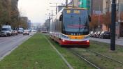 Pražská tramvajová síť
