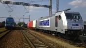 Pražský železniční den 2018