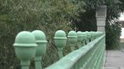 Most přes Krňov