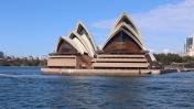 Doprava v Sydney